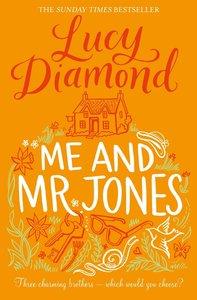 ME AND MR JONES
