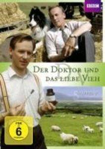 Der Doktor und das liebe Vieh - Staffel 7