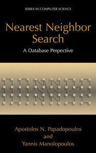 Nearest Neighbor Search: