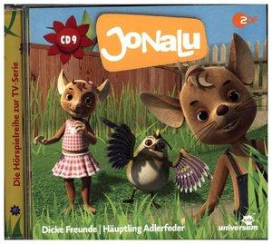 JoNaLu-CD 9