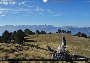 Unterwegs in Europa - unsere schönsten Reisen (Wandkalender 2020