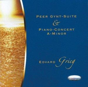 Peer Gynt-Suite & Piano-Concert A-Minor