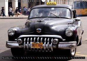 Auto-Legenden: Buick Roadmaster 1950 (Wandkalender 2019 DIN A3 q