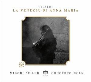 La Venezia D\'Anna Maria