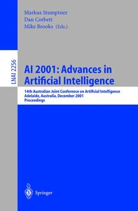 AI 2001: Advances in Artificial Intelligence