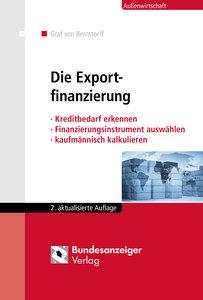 Die Exportfinanzierung