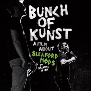 Bunch Of Kunst Documentary/Live At So36