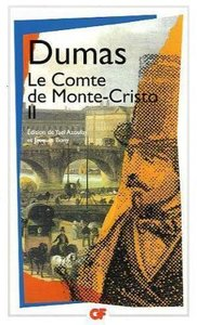 Le comte de Monte-Christo. Vol.2