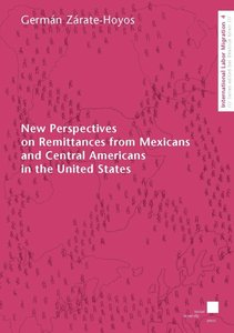 New Perspectives on Remittances from Mexicans and Central Americ