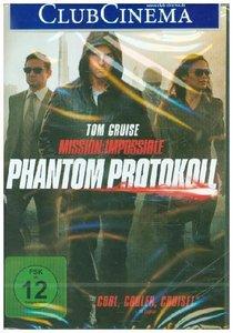 Mission: Impossible - Phantom Protokoll