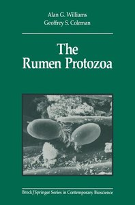 The Rumen Protozoa