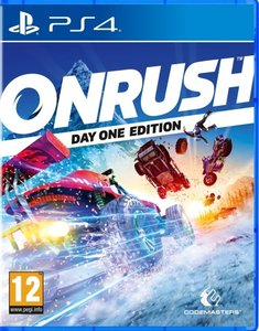 Onrush - Day One Edition