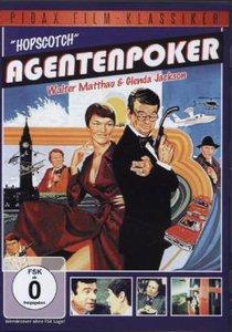 Agentenpoker (Hopscotch)