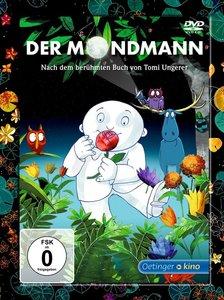 Der Mondmann (DVD)
