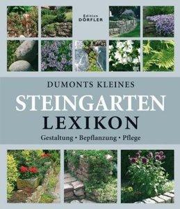 Dumonts kleines Steingarten-Lexikon