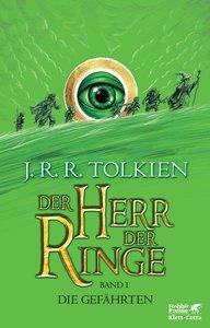 Der Herr der Ringe - Die Gefährten Neuausgabe 2012