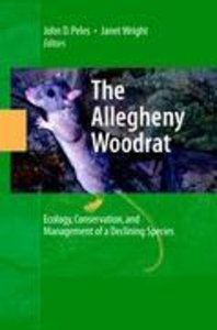 The Allegheny Woodrat