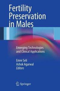Fertility Preservation in Males