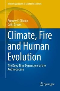 Climate, Fire and Human Evolution