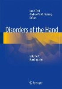 Disorders of the Hand 01