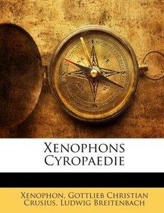 Xenophons Cyropaedie, ERSTES HEFT