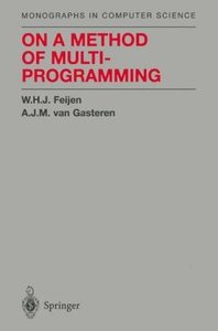 On a Method of Multiprogramming