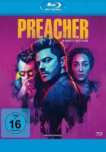 Preacher. Season.2, 4 Blu-ray