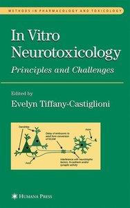 In Vitro Neurotoxicology