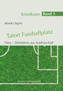 Tatort Fussballplatz, 5 Teile
