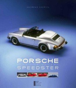 Porsche Speedster - Auf den Spuren einer Legende