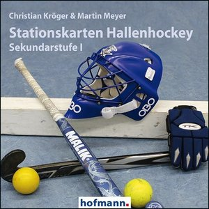 Stationskarten Hallenhockey