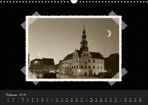 Sachsen (Wandkalender 2019 DIN A3 quer)