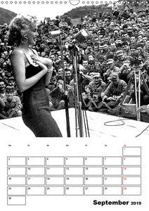 Marilyn Monroe. Weltstar und Sexsymbol (Wandkalender 2019 DIN A3
