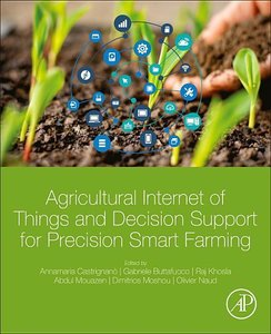 Agricultural Internet of Things and Decision Support for Smart F