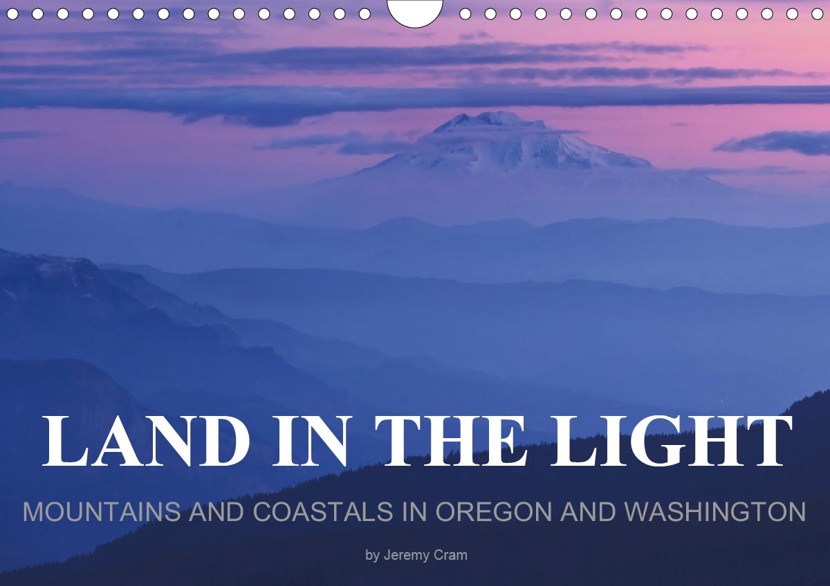 Land in the Light - Mountains and Coastals in Oregon and Washing - zum Schließen ins Bild klicken