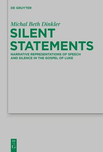 Silent Statements