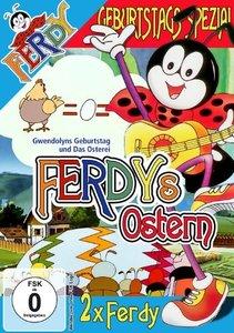 Ferdys Ostern - Geburtstags Spezial