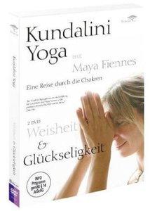 Kundalini Yoga - Weisheit & Glückseligkeit