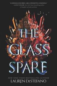Glass Spare