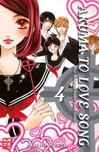 Akuma to love song 04