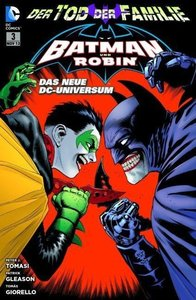 Batman & Robin Sonderband