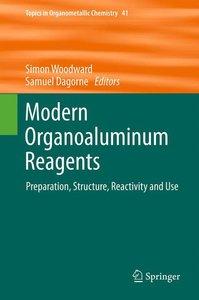 Modern Organoaluminum Reagents