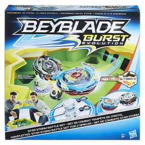 Bey Burst Star Storm Battle Set
