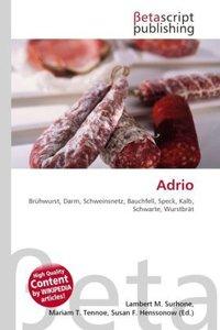 Adrio