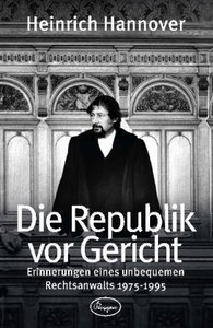 Die Republik vor Gericht 1975-1995