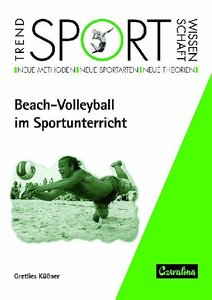 Beach-Volleyball im Sportunterricht