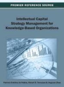 Intellectual Capital Strategy Management for Knowledge-Based Org