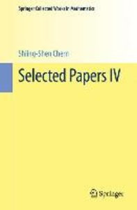 Selected Papers IV