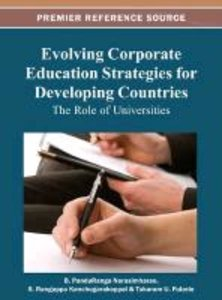 Evolving Corporate Education Strategies for Developing Countries
