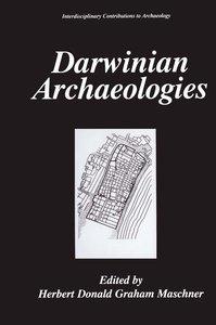 Darwinian Archaeologies